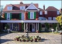 Chewton Glen Hotel