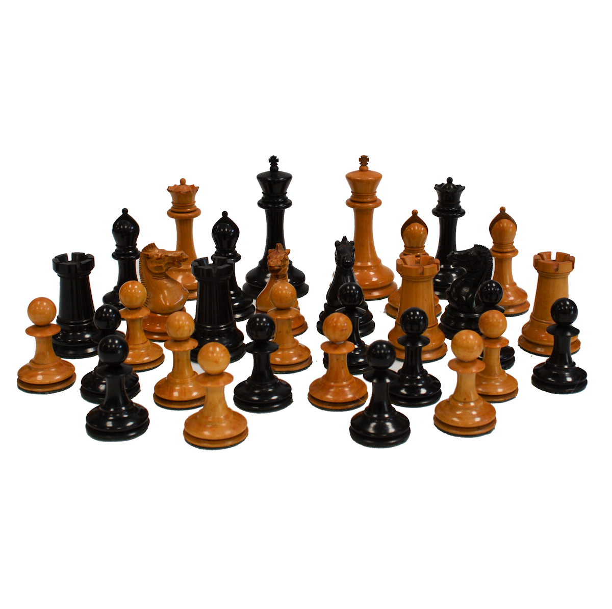Chess Sets Wooden