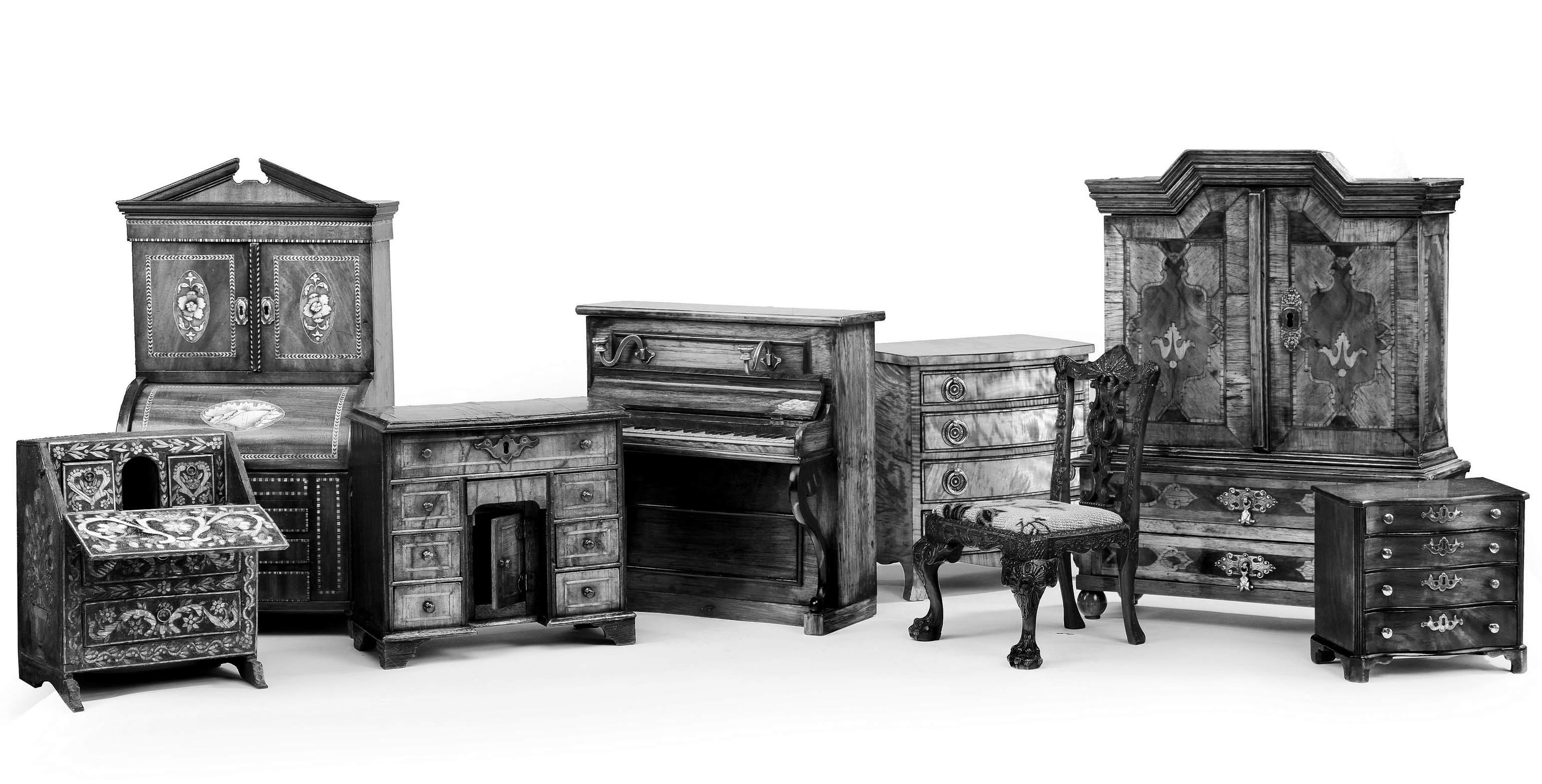 miniature furniture cardboardwood routers. Miniature Furniture. Furniture L Cardboardwood Routers A
