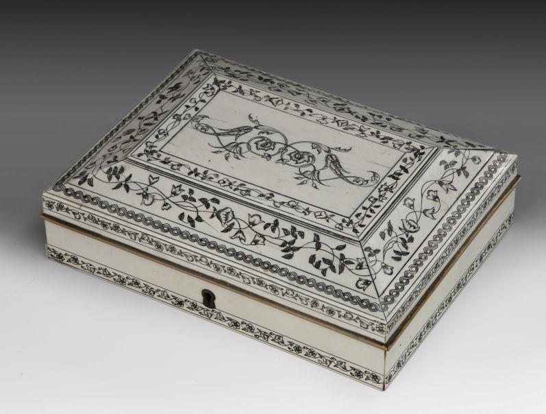 Ivory Bone Archives Richard Gardner Antiques