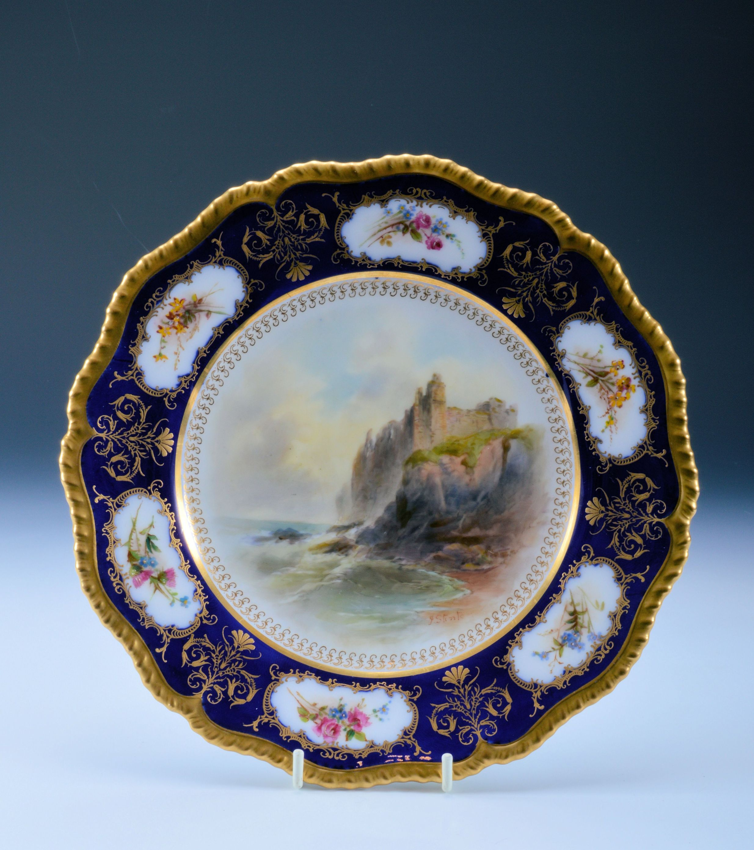 dating royal worcester plates Find great deals on ebay for royal worcester cathedral plate and antique shop with confidence.