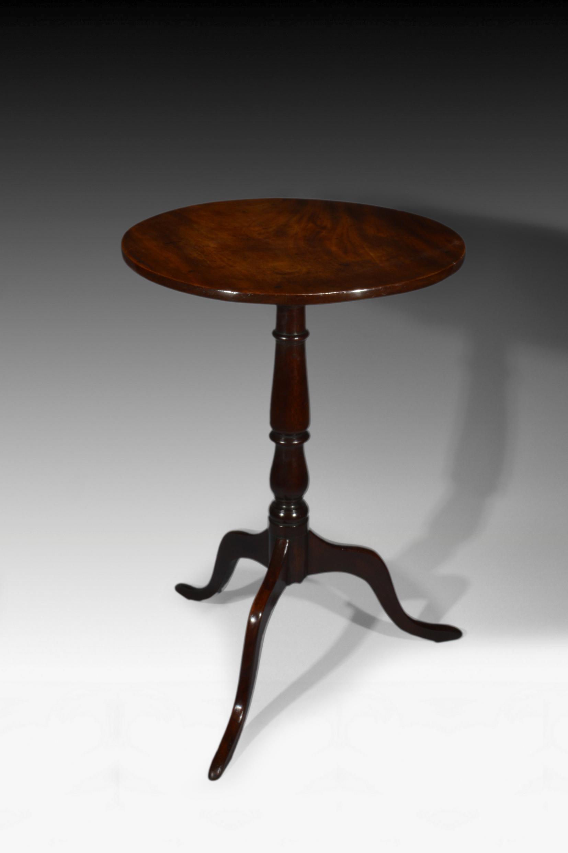Georgian mahogany lamp table richard gardner antiques geotapseo Gallery
