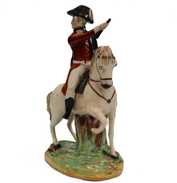 antique-staffordshire-figure-wellington-copenhagen-mounted-DSC_7924
