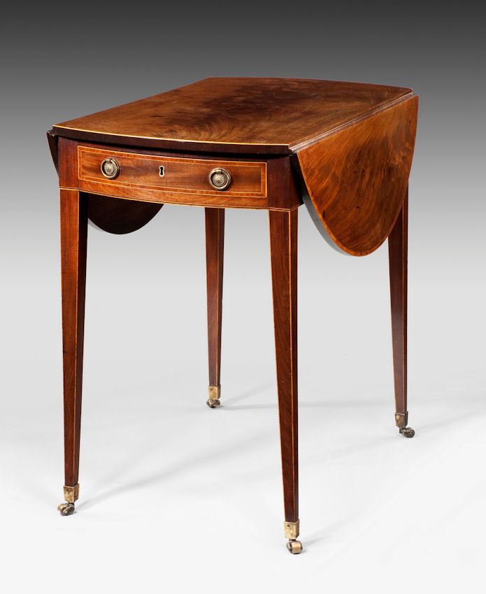 Exceptional Richard Gardner Antiques