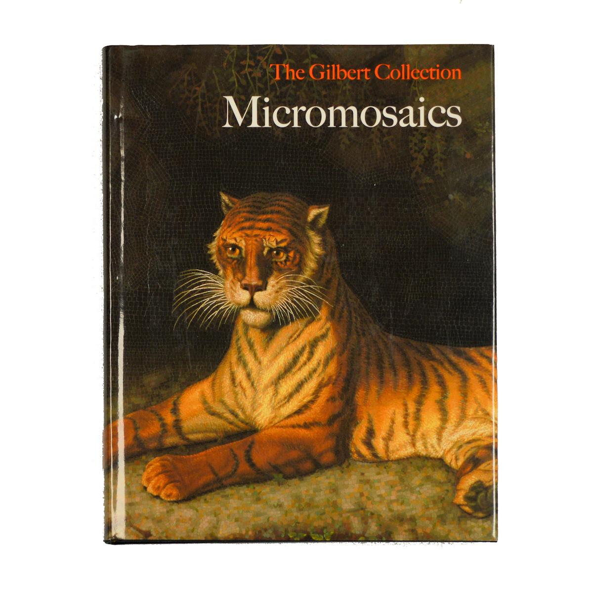 Micromosaics Gilbert Collection