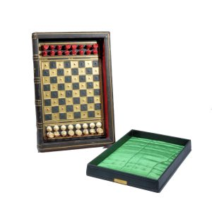 The-Staunton-legacy- chess 2