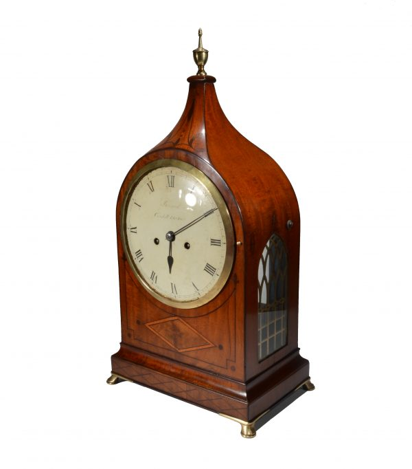 barraud-bracket-clock-london-antique-mahogany-19th-century-DSC_9470