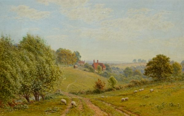 roberto-angelo-marshall-watercolour-landscape-surrey-sussex-for-sale-DSC_9620a