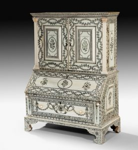 ANTIQUE VIZAGAPATAM IVORY AT RICHARD GARDNER ANTIQUES