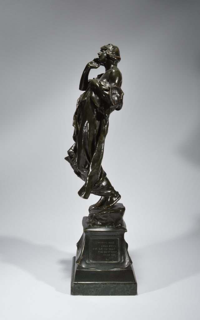 Charles-Leonard-Hartwell-Call-of-the-sea-bronze-antique-Charles-Leonard-Hartwell-Call-of-the-sea-bronze-antique-DSC_5023_5596