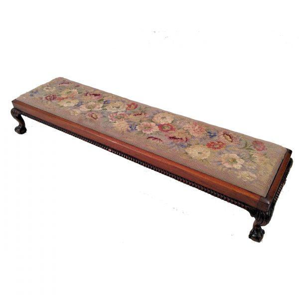 antique-fender-stool-mahogany-tapestry-kneeler-IMG_1696