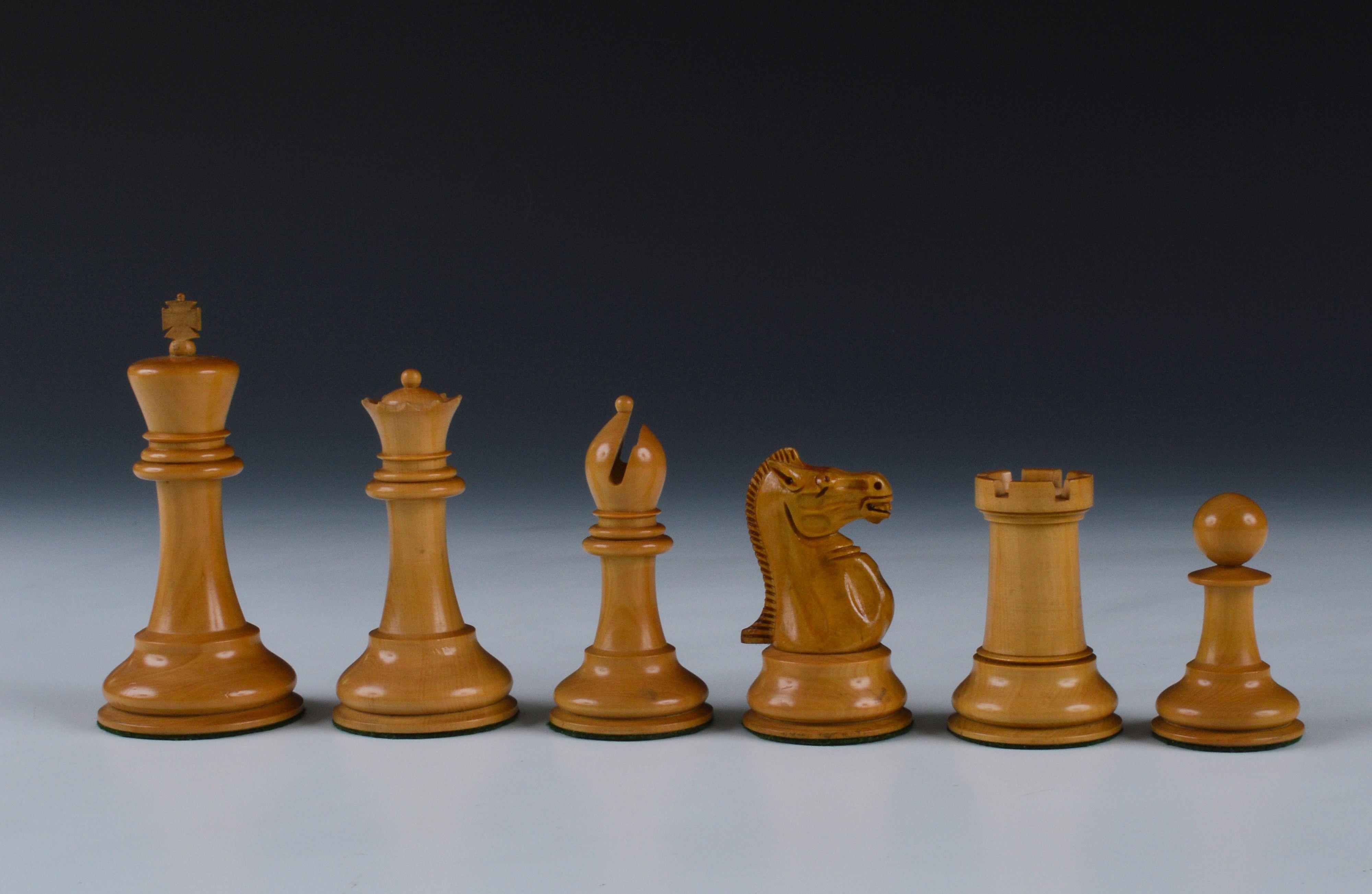 Dating staunton chess sets