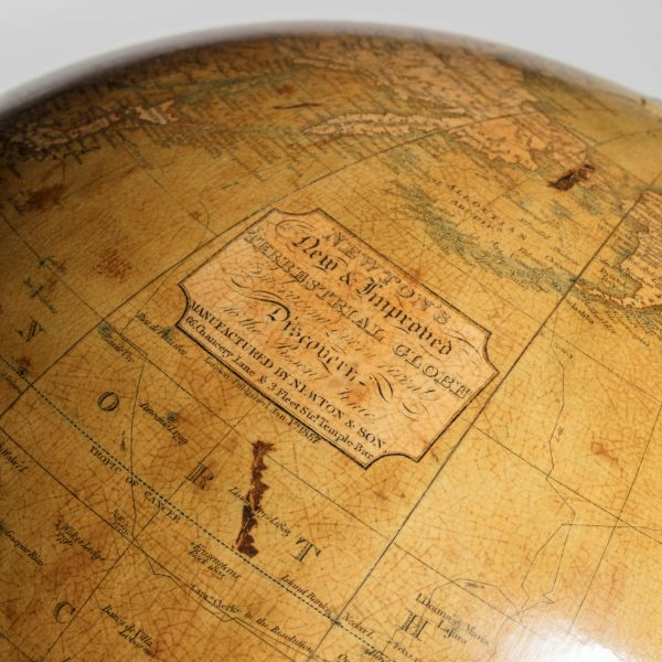antique-table-globe-12-inch-terrestrial-newton-son-5479a
