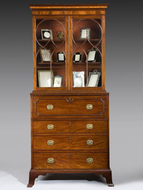 bookcase-secretaire-mahogany-antique-GeorgeIII-2864_1_2864