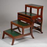 metamorphic-library-chair-library-steps-mahogany-Morgan-Sanders-antique-Regency-5706_1_5706