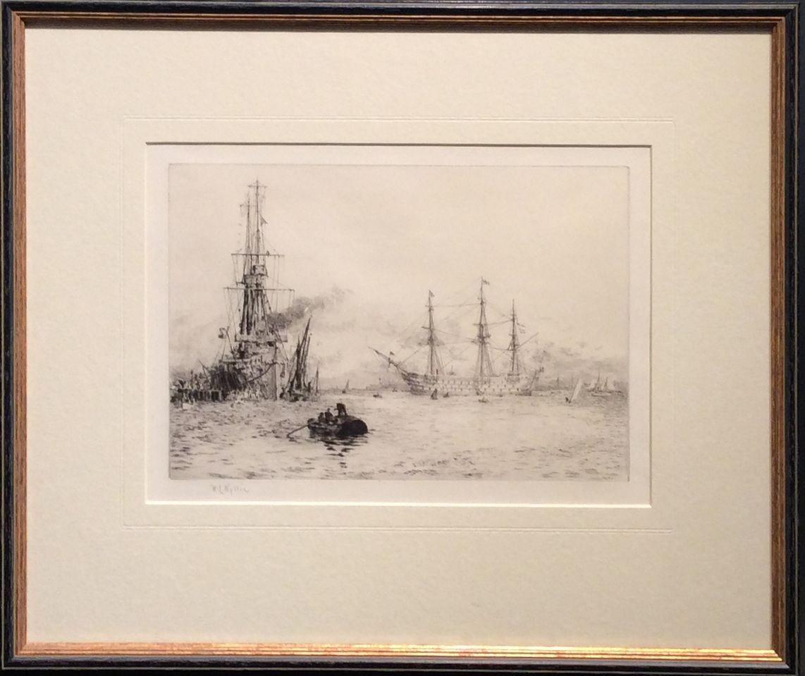 william-wyllie-etching-invincible-victory-5585_1_5585