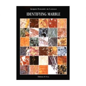 IDENTIFYING MARBLE BY JACQUES DUBARRY DE LASSALE