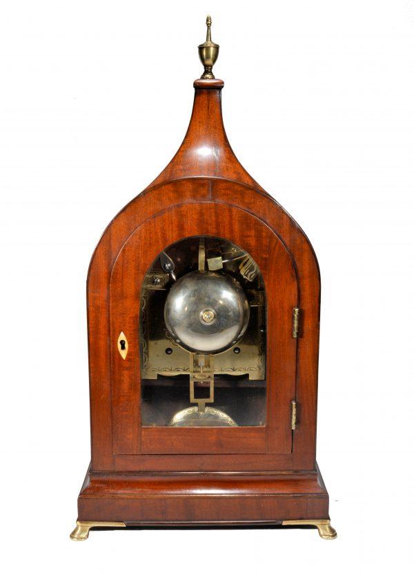barraud-bracket-clock-london-antique-mahogany-19th-century-DSC_9476
