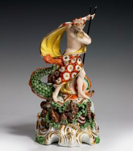 FIND ANTIQUE DERBY PORCELAIN AT RICHARD GARDNER ANTIQUES