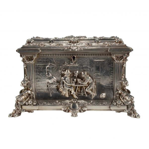 antique-silver-plated-jewellery-casket-continental-for-sale- DSC_9789a