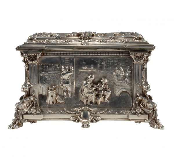 antique-silver-plated-jewellery-casket-continental-for-sale- DSC_9792a