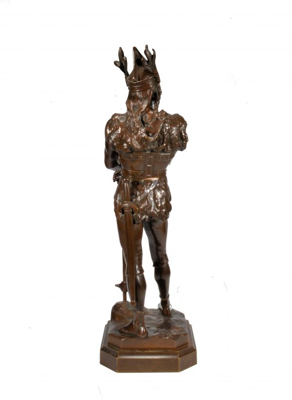 jean-didier-debut-antique-bronze-vercingetorix-warrior-for-sale-DSC_9772