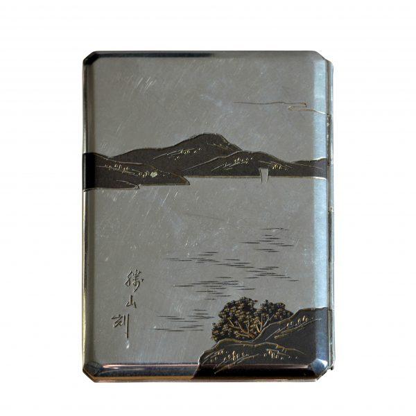 vintage-japanese-silver-cigarette-case-okudo-inlaid-mount-fuji-DSC_0431A