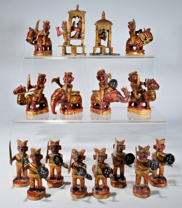 antique-chess-set-rajasthan-ivory-po;ychrome-lothar-schmid-DSC_0763