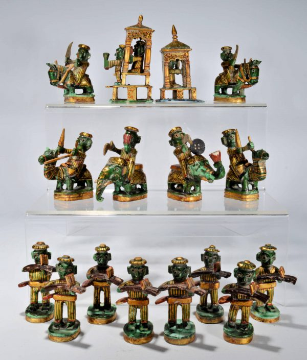 antique-chess-set-rajasthan-ivory-po;ychrome-lothar-schmid-DSC_0766